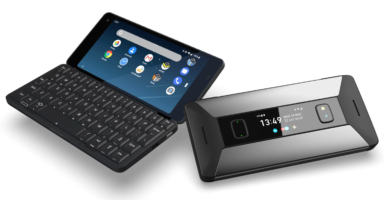 Cosmo Communicator, un dispositivo fantástico para los amantes de las PDAs 32