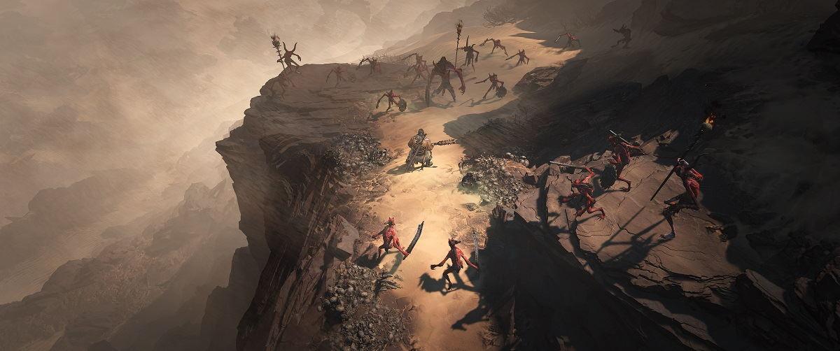 Diablo IV será un juego siempre online, no podrás jugar sin Internet 39