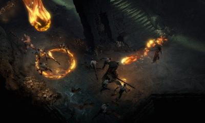 Diablo IV motor gráfico