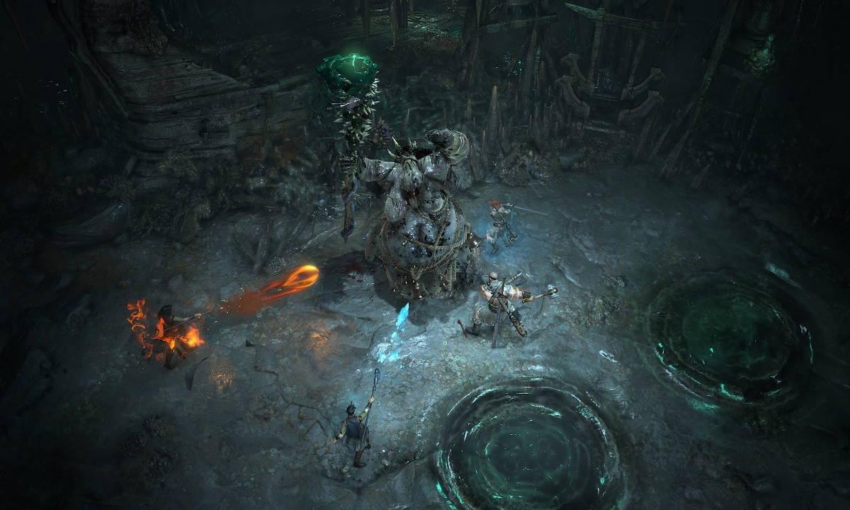 Diablo IV será un juego siempre online, no podrás jugar sin Internet 37