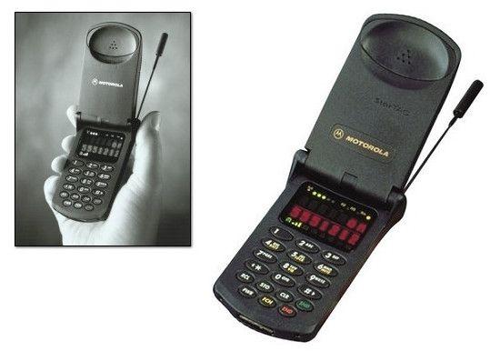 Inicio, evolución y futuro del smartphone 34