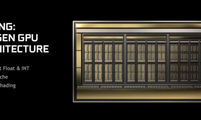 NVIDIA lanza la GTX 1650 Super para hacer frente a la Radeon RX 5500 133