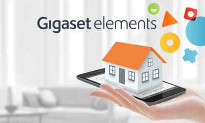 Gigaset Elements Smart Home