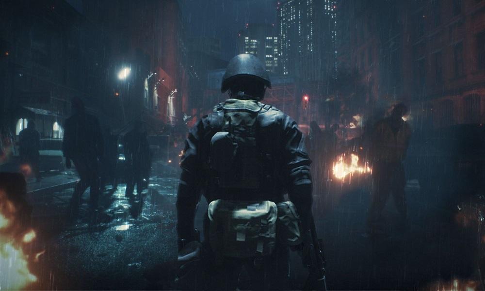 Resultados de los Golden Joystick Awards: Resident Evil 2 Remake elegido juego del año 31