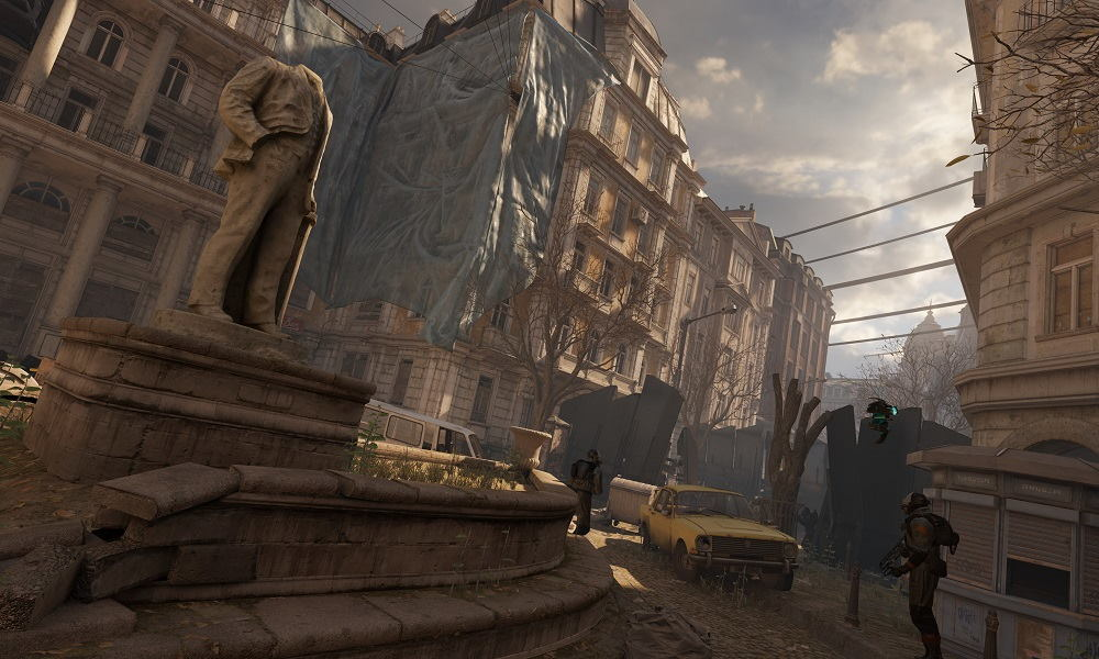 Valve confirma que tiene miedo a Half-Life 3 y explica el porqué de Half-Life Alyx 27