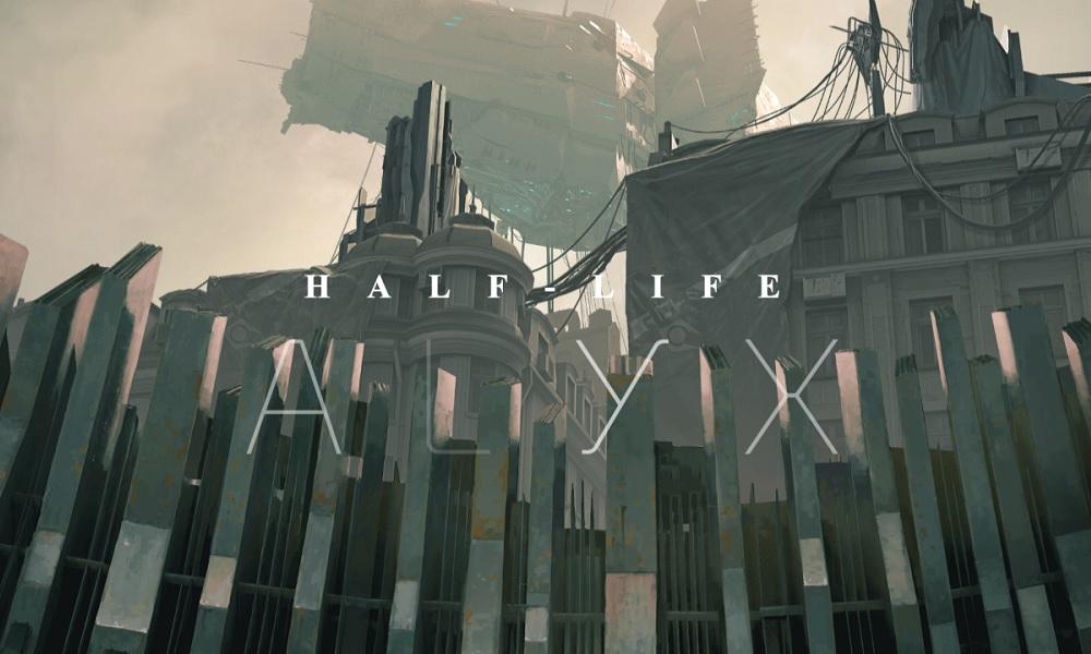 Valve presenta Half-Life Alyx y nos deja soñando con Half-Life 3 32