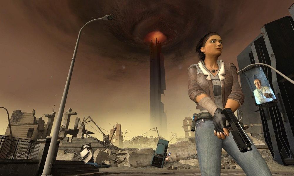 Half-Life Alyx será presentado en diciembre: te contamos todo lo que sabemos 31
