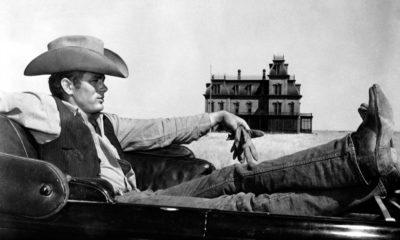 James Dean Finding Jack CGI