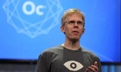John Carmack renuncia como CTO de Oculus ¿El VR es un fiasco? 42