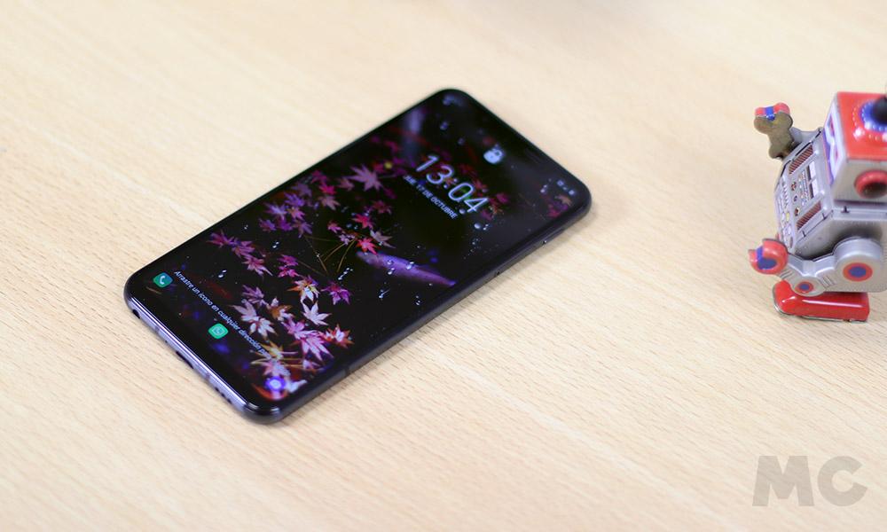 LG G8s ThinQ, análisis: lo mejor del G8 a mitad de precio 37