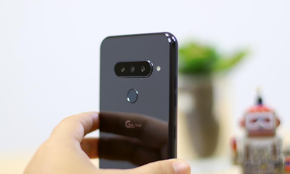 LG G8s ThinQ, análisis: lo mejor del G8 a mitad de precio 41