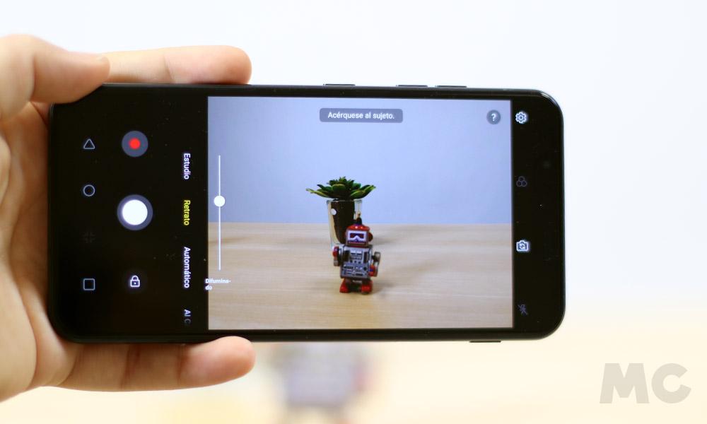 LG G8s ThinQ, análisis: lo mejor del G8 a mitad de precio 43
