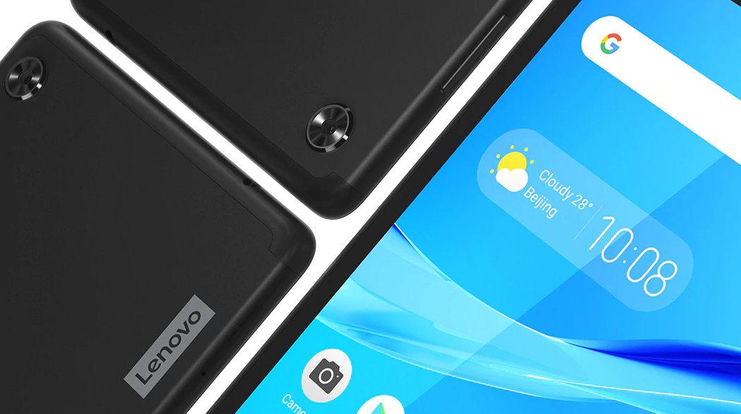 Lenovo Tab M7 ¿Quién no tiene tablet a estos precios? 33