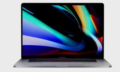 Apple presenta el MacBook Pro de 16 pulgadas, especificaciones y precio 69