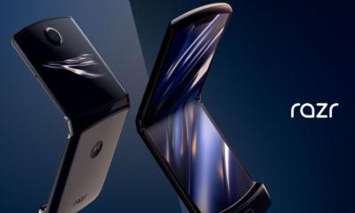 Motorola Moto Razr