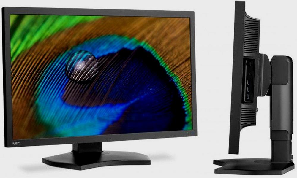 NEC MultiSync PA311D