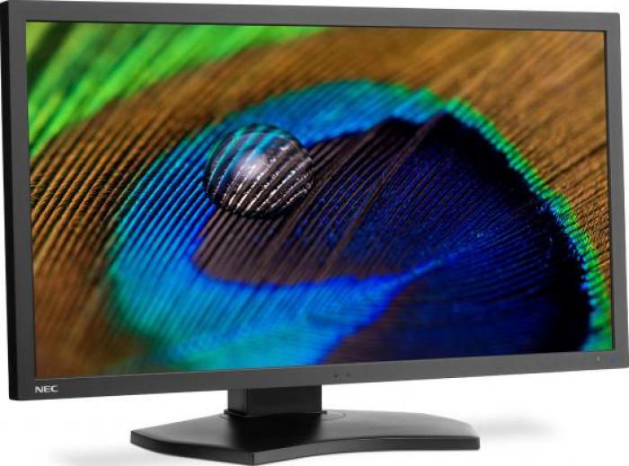 NEC presenta el MultiSync PA311D para profesionales de la imagen 31