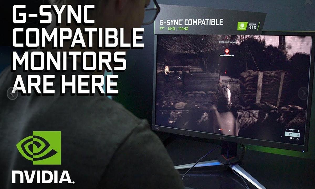 NVIDIA soportará Adaptive Sync