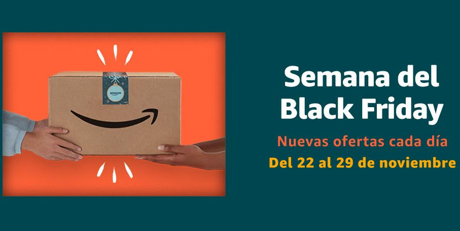 Las mejores ofertas Black Friday 2019, actualizadas hasta el Cyber Monday 29