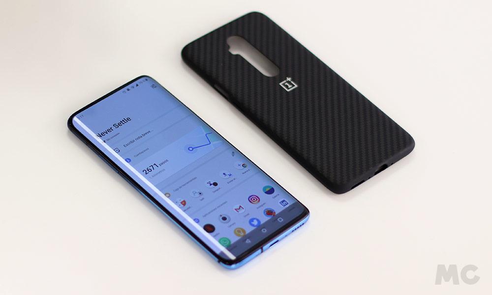 OnePlus 7T Pro, análisis: ¿hacía falta esta revisión? 63