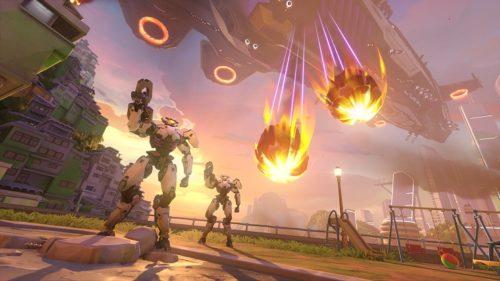 BlizzCon 2019: Diablo IV, Overwatch 2 y World of Warcraft: Shadowlands 38
