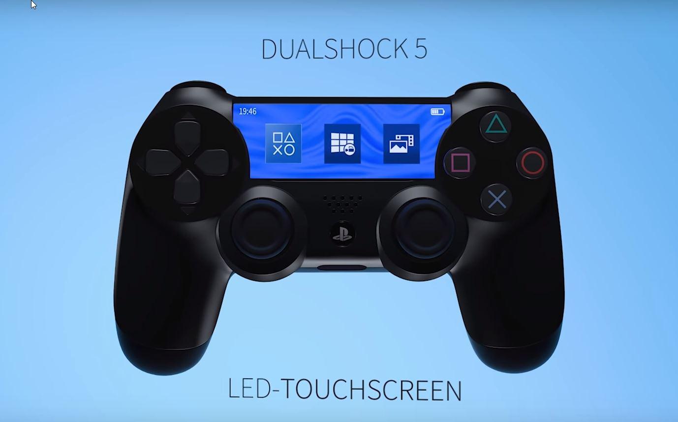 Así será PS5 y el DualShock 5, según un conocido minorista alemán 33