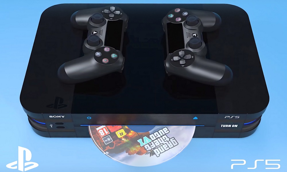 Así será PS5 y el DualShock 5, según un conocido minorista alemán 29