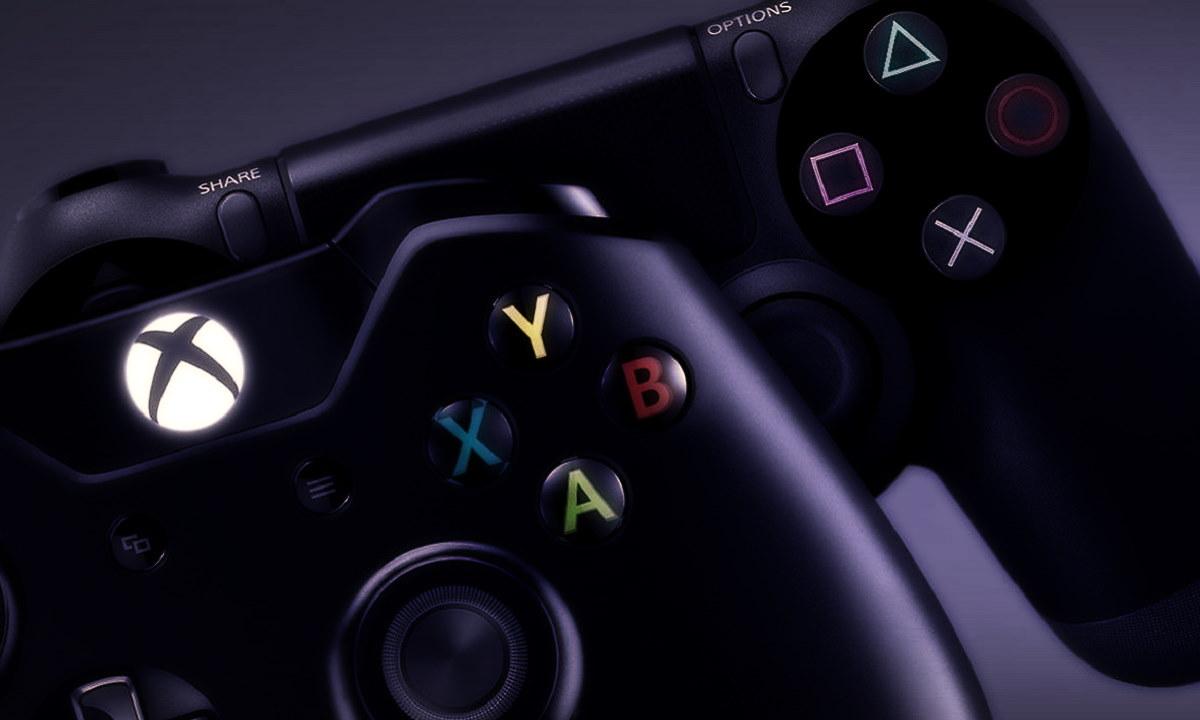 PS5 Xbox Scarlett potencia