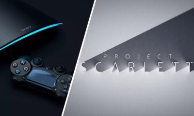 NVIDIA acertó con el trazado de rayos, su llegada a PS5 y Xbox Scarlett lo confirma 40