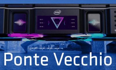 Ponte Vecchio Intel Xe