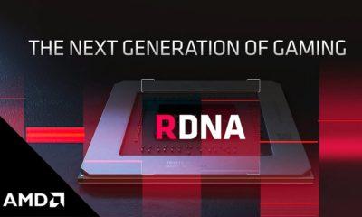 Las Radeon RX con trazado de rayos serán presentadas en el CES 30