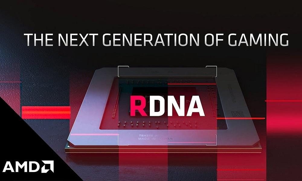 Las Radeon RX con trazado de rayos serán presentadas en el CES 29