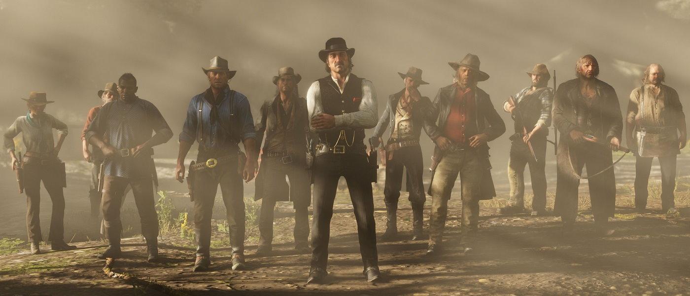 Red Dead Redemption 2 en Xbox One X y en PC: no es magia, son sacrificios 31