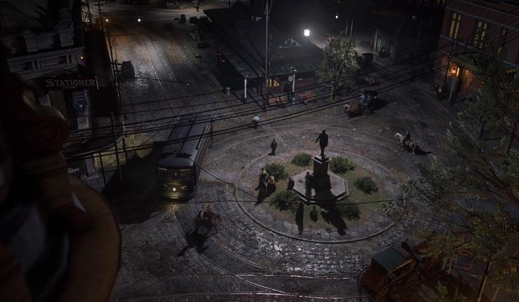 Descubre qué PC necesitas para jugar a Red Dead Redemption 2 en 1080p, 1440p y 2160p 39
