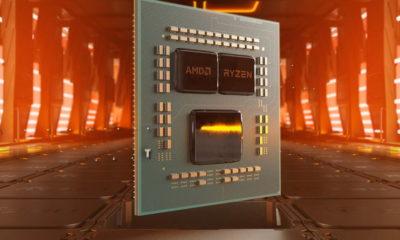 AMD presenta los Ryzen 9 3950X, Threadripper 3000 y el Athlon 3000G 38