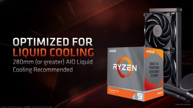 AMD presenta los Ryzen 9 3950X, Threadripper 3000 y el Athlon 3000G 40
