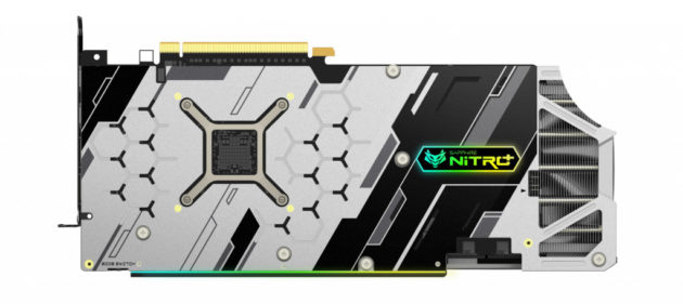 Sapphire Radeon RX 5700 XT NITRO+ Special Edition