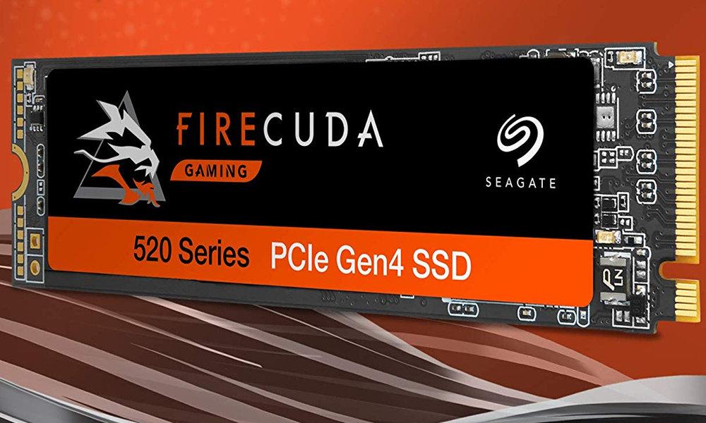 Firecuda 520