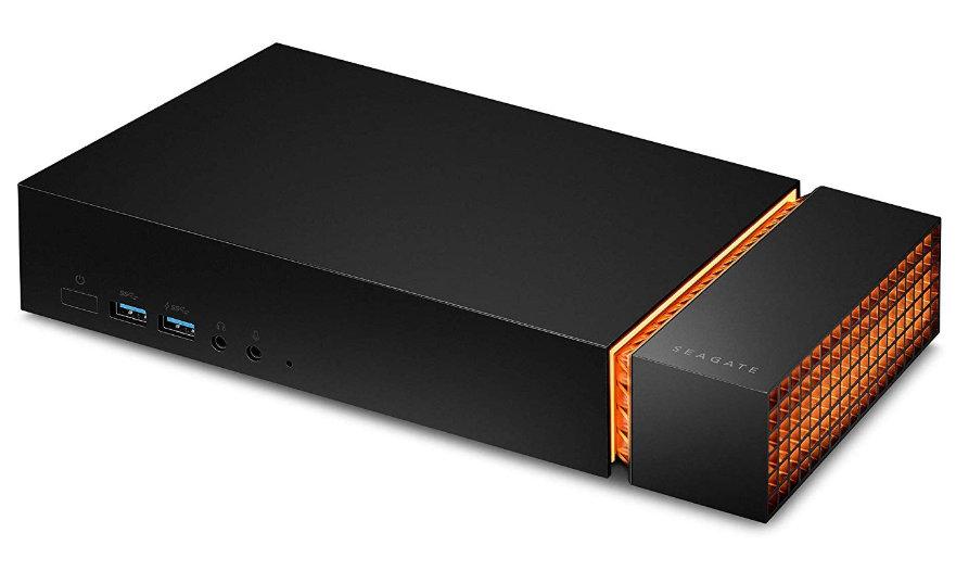 Seagate presenta SSD PCIe 4 Firecuda 520 y un Gaming Dock con Thunderbolt 3 34