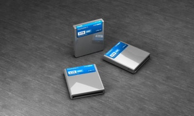 Sony PS5 SSD