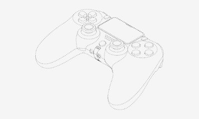 Sony Patente DualShock PS5