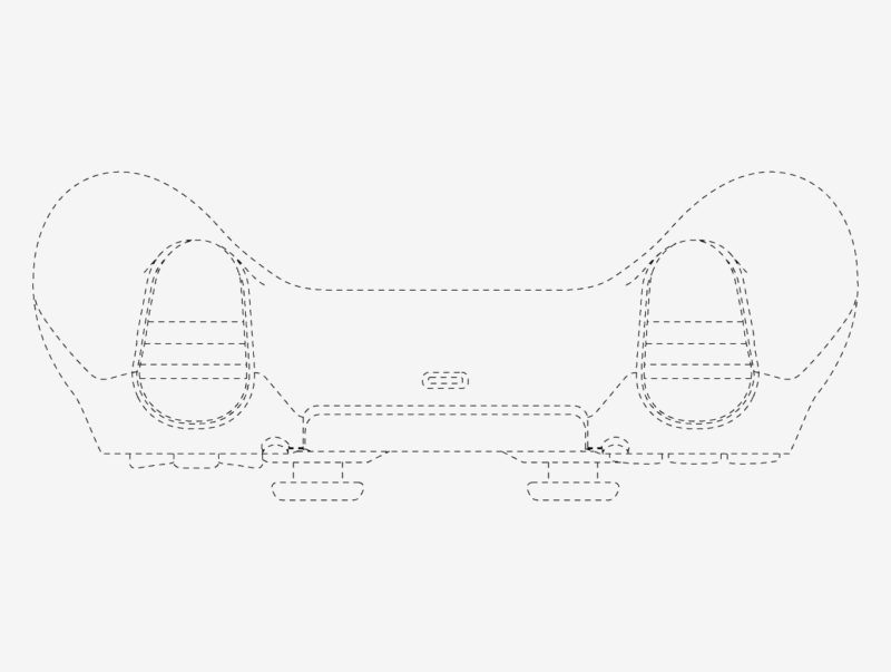Sony Patente DualShock PS5