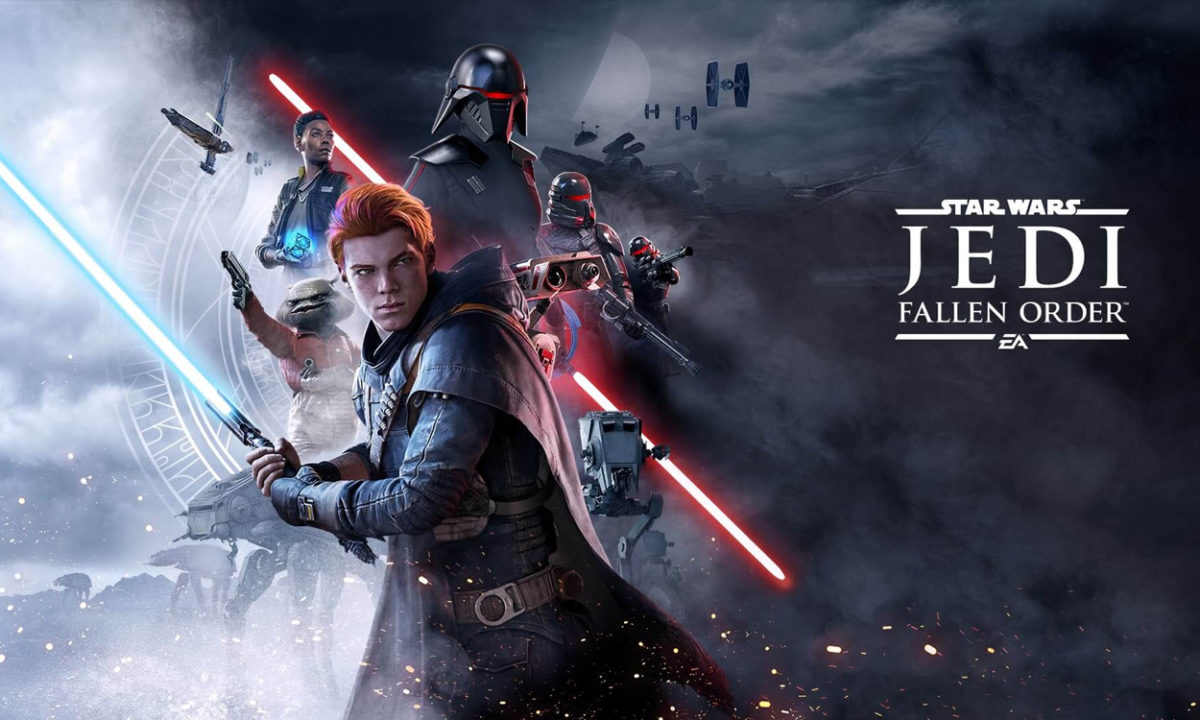 Star Wars Jedi Fallen Order Rendimiento Tarjetas graficas