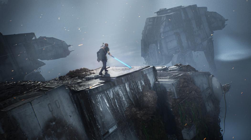 Star Wars Jedi: Fallen Order, una sorpresa bienvenida para revitalizar los juegos de la franquicia 36