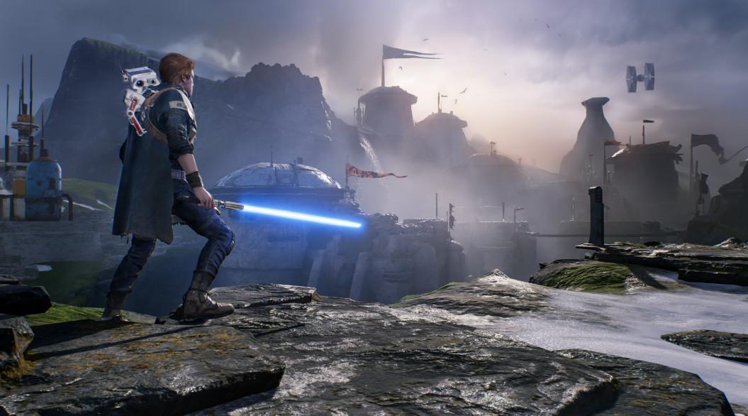 Star Wars Jedi: Fallen Order, una sorpresa bienvenida para revitalizar los juegos de la franquicia 34