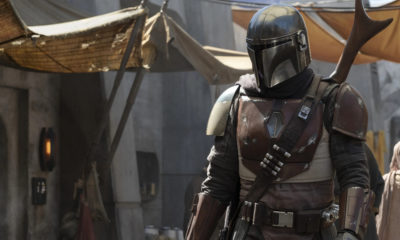 The Mandalorian Stagecraft