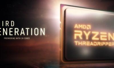 Análisis de los Threadripper 3960X y 3970X, AMD ha conseguido algo grande 32
