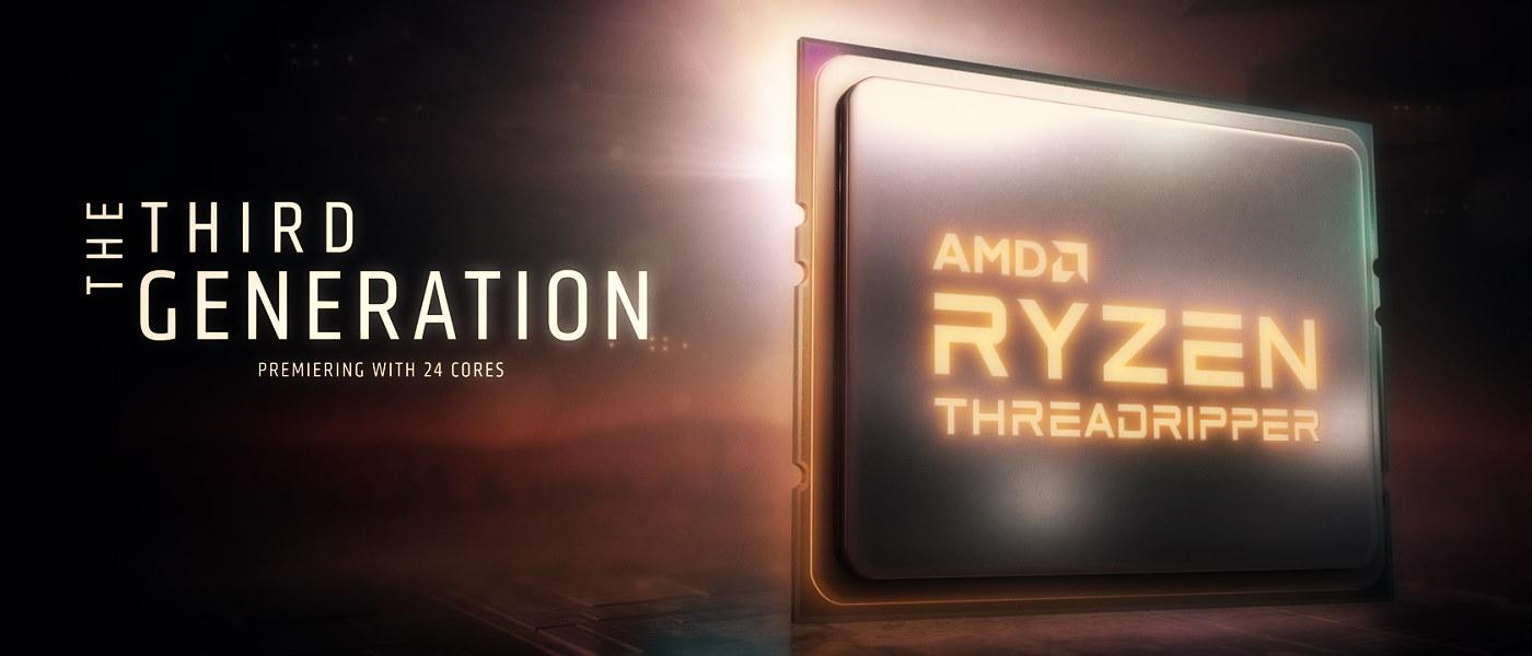 Análisis de los Threadripper 3960X y 3970X, AMD ha conseguido algo grande 31