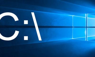 Unidades Windows 10