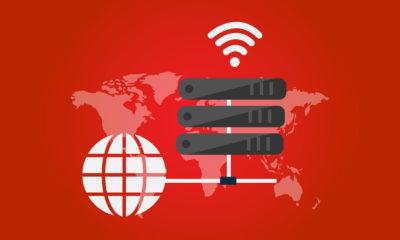 VPN que es